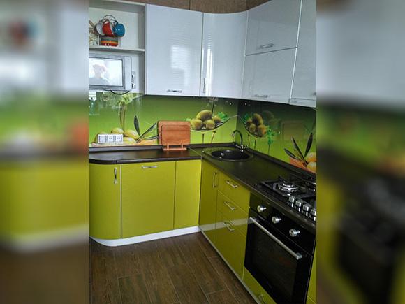 Кухонный гарнитур «Олива»